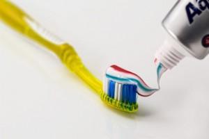Не люблю чистить зубы
