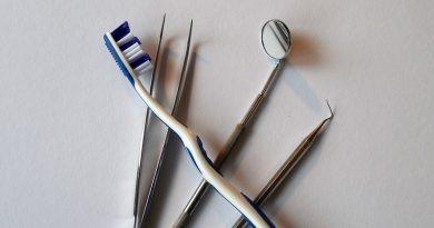 Как реже ходить к стоматологу