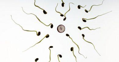Внематочная беременность.