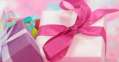 подарки для женщины на 14 февраля