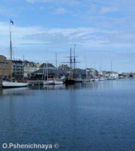 Saint Malo Сен Мало
